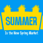 Summer is the new Spring Market
